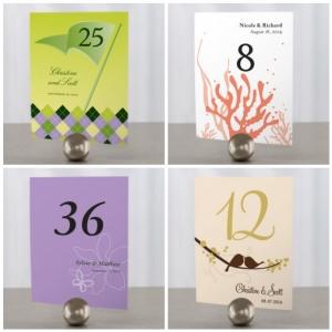 Κάρτες οργάνωσης