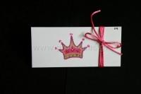 Προσκλητήριο κορώνα πριγκίπισσα