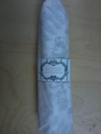 Κρίκοι-Δαχτυλίδια πετσέτας